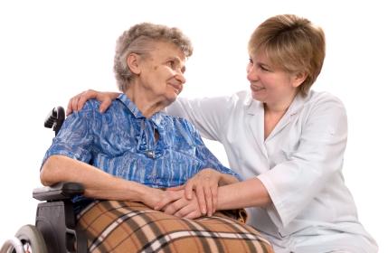 care-person